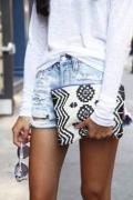 """ჩემი საყვარელი ჯინსები.. ანუ რა სარგებლობას გვაძლევს """"ჯინსოთერაპია"""""""