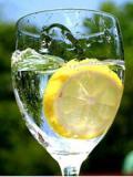 რატომ უნდა დალიოთ წყალი ლიმონით ?