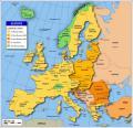 რას შეიძლება შევადაროთ ცენტრალური ევროპის ქვეყნები