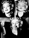 """""""ლეგენდარული მერლინ მონრო"""". (Marilyn Monroe)"""