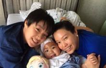 ტაილანდელმა მშობლებმა 2 წლის ქალიშვილი გაყინეს,რომ მომავალში მკვდრეთით აღსდგეს