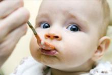 ბოროტმოქმედებმა 2 თვის ბავშვის გატაცება სცადეს