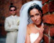 თუ თქვენთან შეხვედრამდე თქვენი მეუღლე უკვე იყო ქორწინებაში!