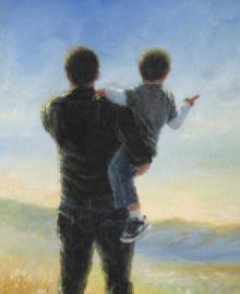 შვილის მოსწრებული პასუხი ამპარტავან მამას- იგავი, რომელიც ბევრ მშობელს დააფიქრებს