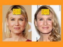 MICROSOFT -ის ახალი სერვისი:ასაკის დადგენა ფოტოს მიხედვით