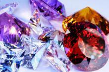 ყველაზე  ძვირადღირებული  ძვირფასი  ქვები დედამიწაზე
