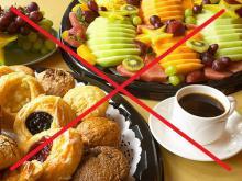 6 პროდუქტი, რომელთა ჭამა უზმოზე არ შეიძლება - ეს უნდა იცოდეთ!
