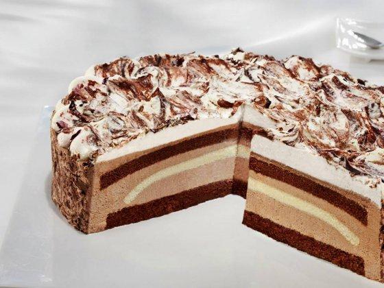 Новинки торт фото
