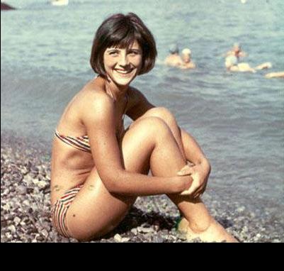 голые актрисы ссср фото