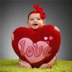 მე შენ მიყვარხარ ....