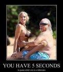 5 წამი გაქვს იმისთვის რომ ამოიცნო:რომელია აქედან მილიონერი?