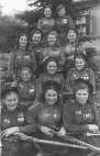 საბჭოთა კავშირის სნაიპერი ქალები
