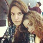 მარიკო და ნინა