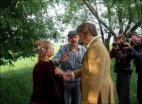 ფოტოები გადასაღები მოედნის ცნობილი საბჭოთა ფილმებიდან 034