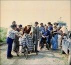 ფოტოები გადასაღები მოედნის ცნობილი საბჭოთა ფილმებიდან 036