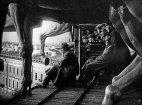ფოტოები გადასაღები მოედნის ცნობილი საბჭოთა ფილმებიდან 037