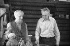 ფოტოები გადასაღები მოედნის ცნობილი საბჭოთა ფილმებიდან 039