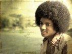 Michael Jackson ახალგაზრდობაში