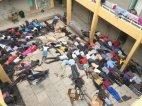 147 მოკლული ქრისტიანი კენიაში.