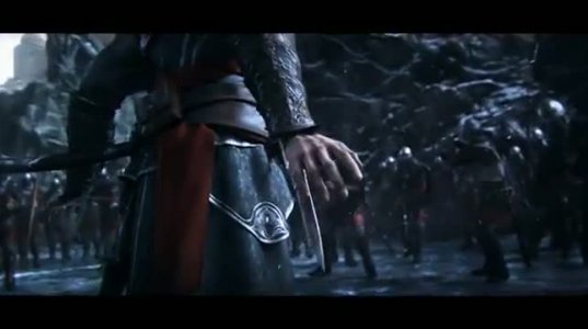 """Assasin's Creed Revelations"" -ის ოფიციალური თრეილერი"