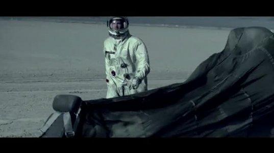 მომწონს Simple Plan - Astronaut