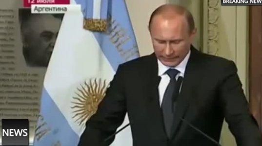 პუტინის სიტყვა-Речь Путина в Аргентине которая стала легендой !! Смотр