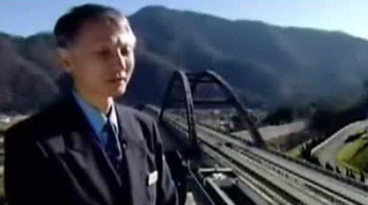 ყველაზე სწრაფი მსოფლიოში 581 კმ/სთ მოსიარულე მატარებელი
