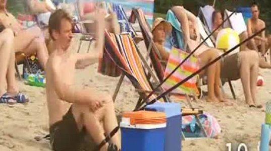 10 რამ, რაც არ უნდა გააკეთო პლაჟზე