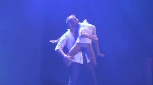 ცეკვა რომელმაც შეძრა მსოფლიო