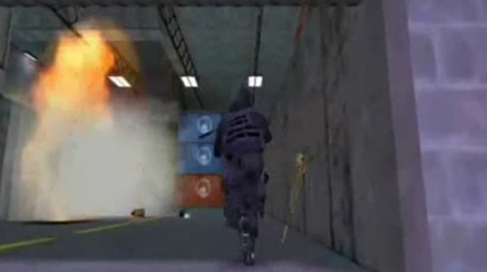 The Counter-Strike Movie