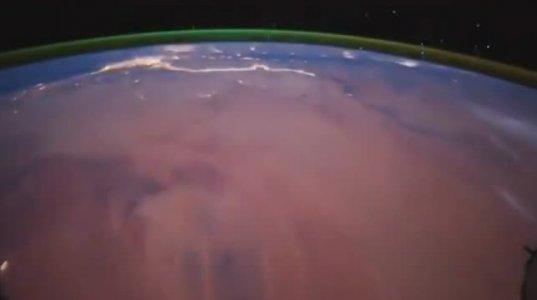 დედამიწის ხმა. რა ხდება დედამიწაზე?