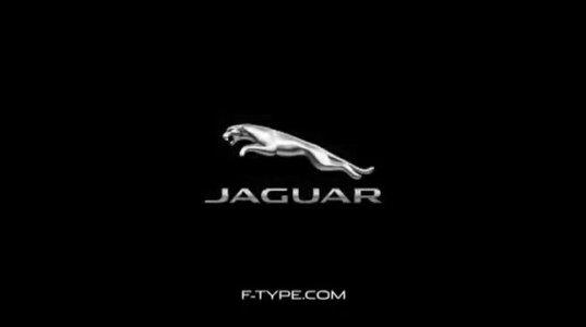ახალი Jaguar - დებიუტი - 2012 წ. Jaguar F-Type V6