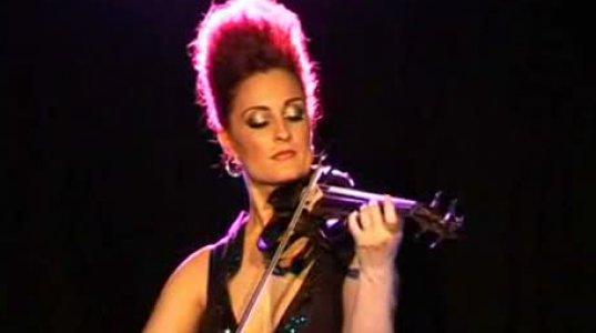 ულამაზესი მუსიკა ვიოლინოზე
