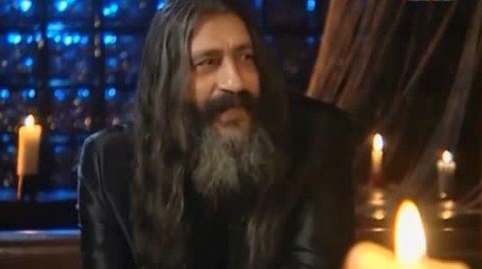 Мохсен Норузи (ექსტრასენსთა შეჯიბრი)