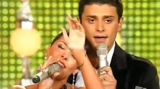 დუეტი ჯორჯია - my love