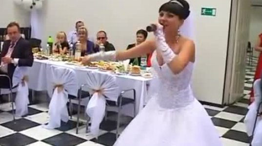 პატარძალმა გარეპა უსერიოზულესად